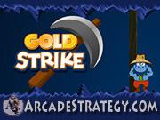 Gold Strike Icon