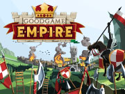 Goodgame Empire Icon