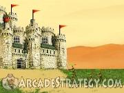 Green Beret Castle Assault Icon