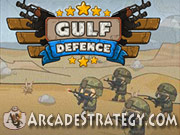 Gulf Defence Icon