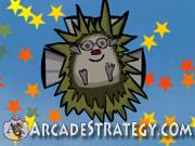 Hedgehog Launch Icon