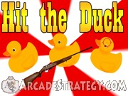 Hit the Duck Icon
