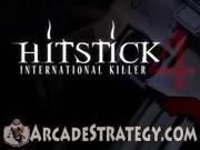 Hitstick 4 Icon