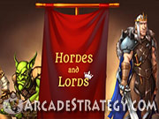 Hordes And Lords Icon