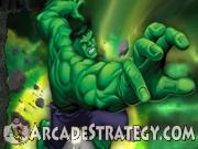 Hulk Bad Altitude Icon