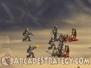 Humaliens Battle Icon