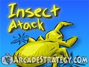 Insect Attack TD Icon