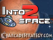 Into Space 2 Icon