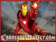 Iron Man Armory Assault icon