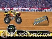 Jump Racer Icon