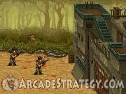 Jungle Rampage Icon