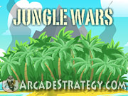 Jungle Wars Icon