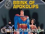 Justice League - Brink of Apokolips Icon