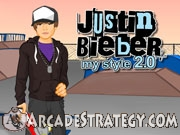Justin Bieber: My Style 2.0 Icon