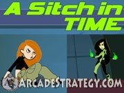 Play Kim Possible - A Sitch in Time