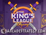 King's League Odyssey Icon