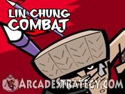 Lin Chung Combat Icon
