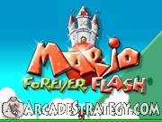 Mario Forever Flash Icon