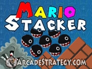 Mario Stacker Icon