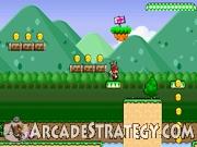 Mario Sunshine 64 Icon