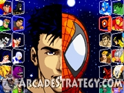 Marvel Vs DC icon