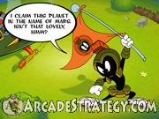 Marvin the Martian - Land Grab Icon