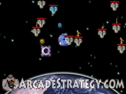 Play Massive Space Tower Defense