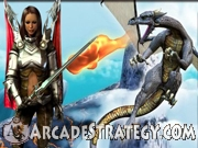 Master of catapult 2: Earth of dragons. Icon