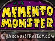 Memento Monster Icon