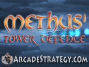 Play Methus Tower Defense