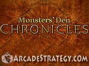 Monster Den Chronicles Icon