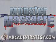 Monster Massacre Icon