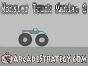 Monster Truck Maniac 2 icon