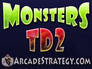 Play Monsters TD 2