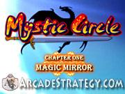 Mystic Circle Icon