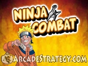 Naruto - Ninja Combat Icon