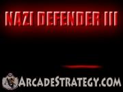 Play Nazi Defender 3