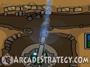 Play Omega Turret Defense