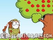 Orchard Defense Icon