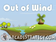 Out of Wind Icon