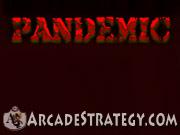 Pandemic Icon