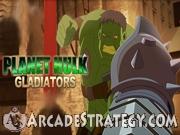 Planet Hulk Gladiator Icon