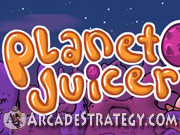 Planet Juicer Icon