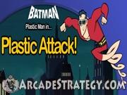 Plastic Man - Danger in the Secret Passage Icon