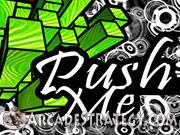 Push Me Icon