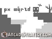 Px World Icon