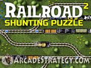 Railroad Shunting 2 Icon