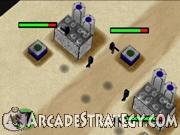 Play Renegade Commanders