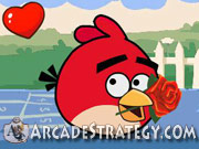 Play Rolling Angry Birds