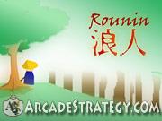 Ronin Warrior Icon
